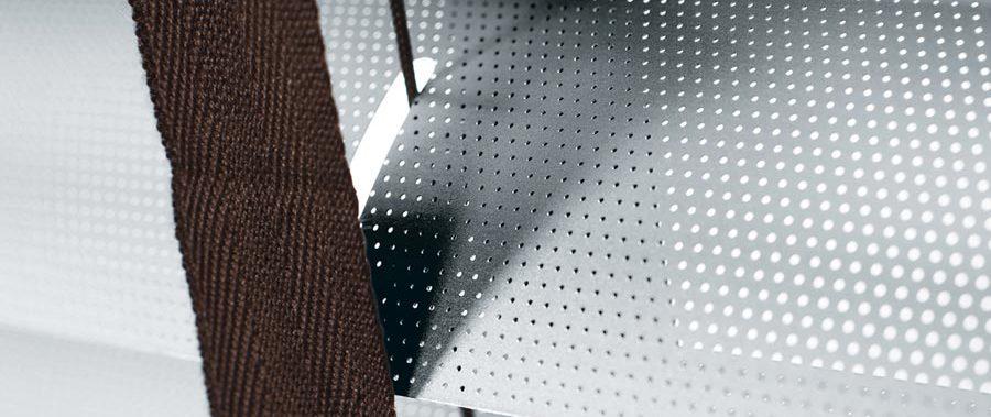 Żaluzje poziome aluminiowe 50 mm 2