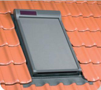 Markiza Fakro AMZ Solar